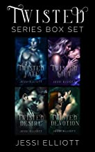 Twisted: A Fae Paranormal Romance Series Boxset