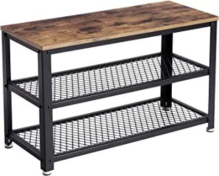 cedar lined storage bench
