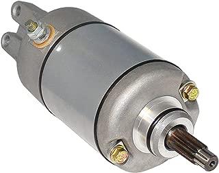 Caltric STARTER Compatible With HONDA TRX400 TRX450 TRX-450 FourTrax Foreman ES S 4x4