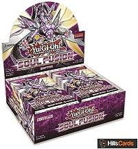 Yu-Gi-Oh! Soul Fusion Booster Box (24 Packs)
