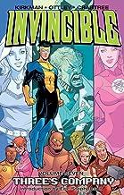 Invincible Vol. 7: Three's Company