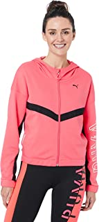 Puma Women'S Hit Feel It Sweat Jacket