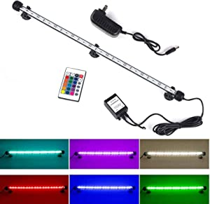 S SMIFUL Submersible LED Strip