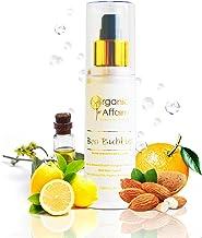 Organic Affaire Boo Bubbles (Head to Toe Baby Wash) | Jojoba, Almond, Orange & Lemon Extracts | No Paraben, Alcohol or Sul...