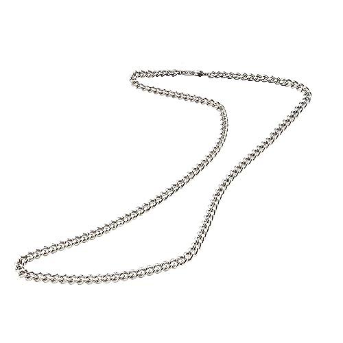 ファイテン(phiten) ネックレス チタンチェーンネックレス