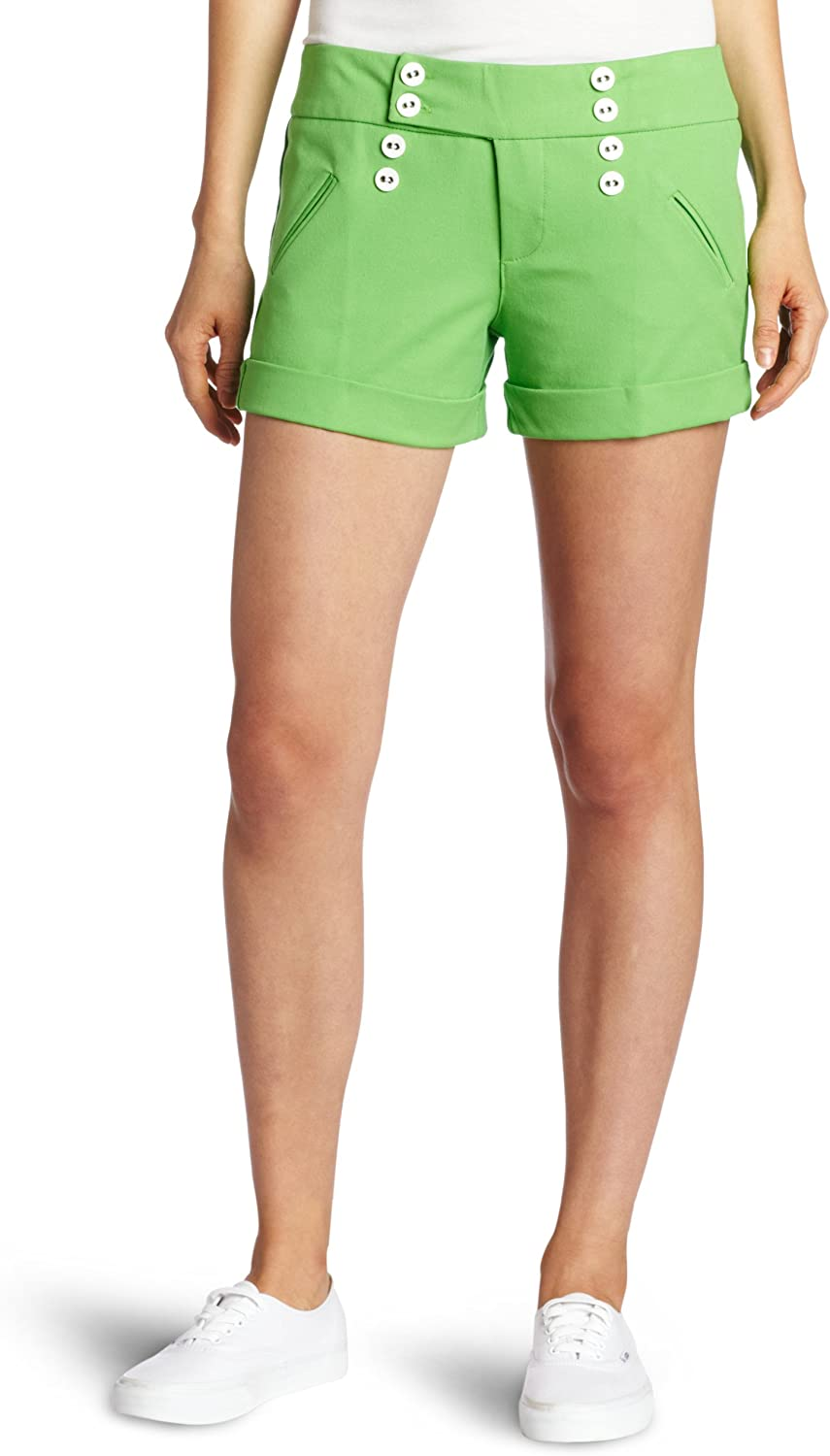 Lucy Super popular specialty Tampa Mall store Love Juniors Sailor Short