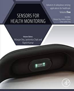 Sensors for Health Monitoring (ISSN Book 5)
