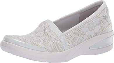 Bzees Women's Flirty Slip-Ons