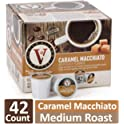 42-Count Caramel Macchiato Medium Roast K-Cups