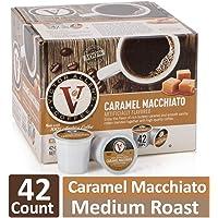 42-Count Caramel Macchiato Medium Roast K-Cups