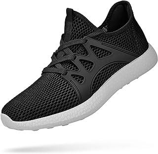 KIKOSOCKS Women's Sneakers Lightweight Walking Shoes Casual Mesh-Comfortable Running Sneakers