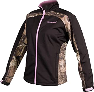 KINGS RIVER Women's Softshell Jacket