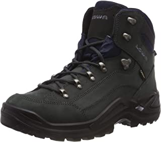Lowa Men's Renegade GTX Mid High Rise Hiking Boots
