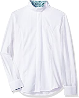 Children's Kelsey Long Sleeve Show Shirt
