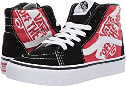 (OTW Quarter) Heel Scab/Black/True White