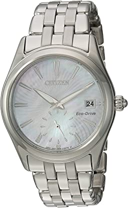 Citizen Watches - EV1030-57D Eco-Drive