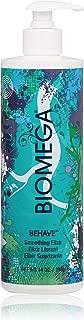 BIOMEGA Behave Smoothing Elixir