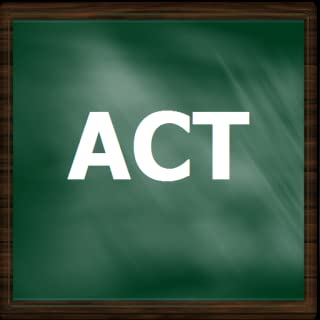 ACT College Test Flashcards
