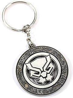 Black Panther Porte-clés