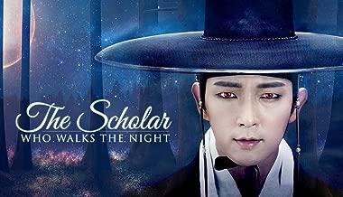 The Scholar Who Walks the Night - Season 1
