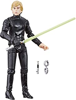 "Star Wars The Vintage Collection Return of The Jedi Luke Skywalker (Endor) 3.75"" Figure"