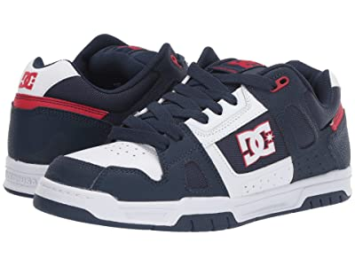 DC Stag (Athletic Red/White) Men