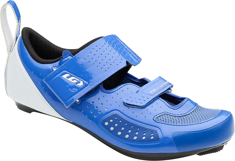 Louis Garneau Men's Superlatite Tri IV X-Speed Shoes Cheap mail order sales