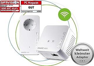 devolo Magic 1 WiFi mini - Adattatore bianco 1200 Mbit/s Magic 1