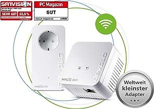 Devolo Magic - Router WiFi Blanco 1200 Mbit/s Magic 1
