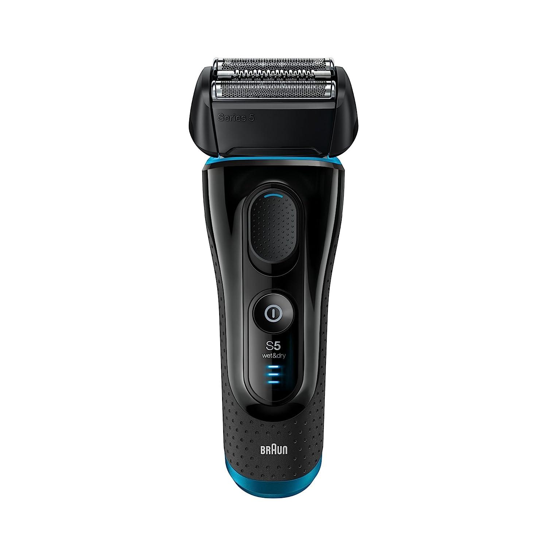 Braun Electric Razor for Men, Series 5 5140s Electric Shaver