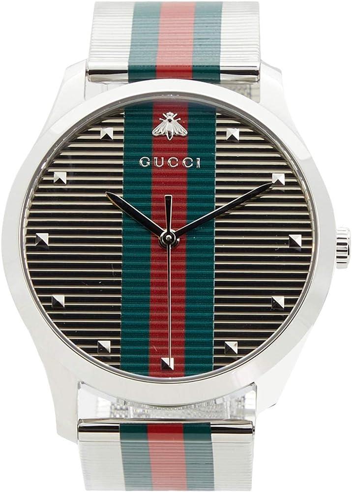 Orologio gucci timeless YA126284