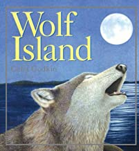 Best wolf island celia godkin Reviews