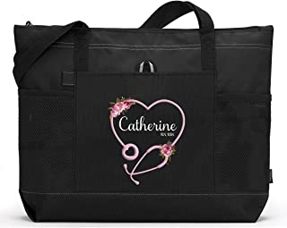 Best personalized bags for nurses Reviews