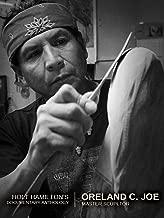 Oreland C. Joe - Master Sculptor