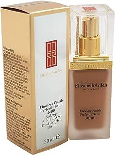 Elizabeth Arden Flawless Finish Perfectly Satin 24HR Makeup SPF15 - #12 Honey Beige 30ml