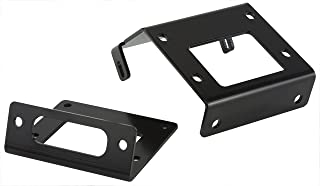 VIPER ATV Winch Mount Plate for 2014-2019 Foreman 500 4x4