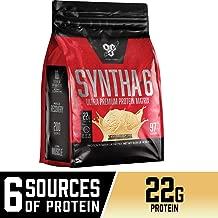 bsn syntha 6 5lb servings