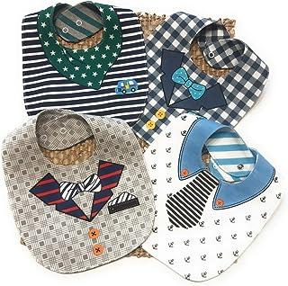 bavaglini neonato, P&G and co,regalo neonato set pappa svezzamento regali neonato accessori neonato idee regalo neo mamma ...