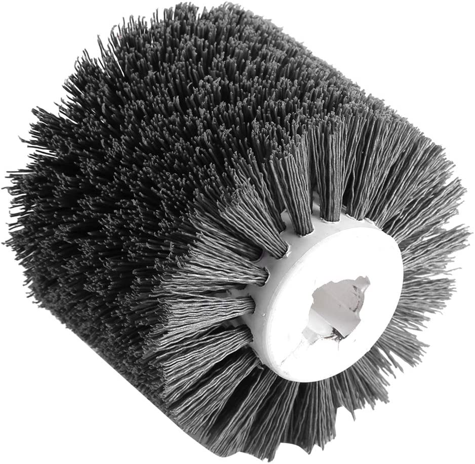 Abrasive Wire Wood Burnishing Polishing for Electric Draw Boston Mall Wheels Factory outlet