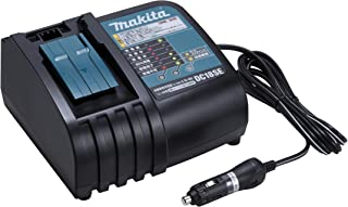 Battery Charger, 7.2 to 18.0V, Li-Ion