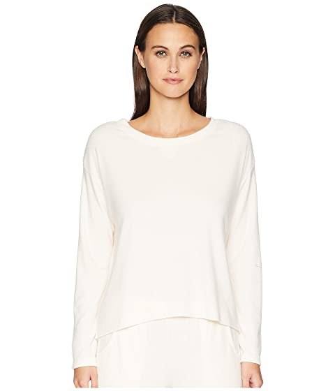 Eberjey Mina - The Tranquil Long Sleeve Top