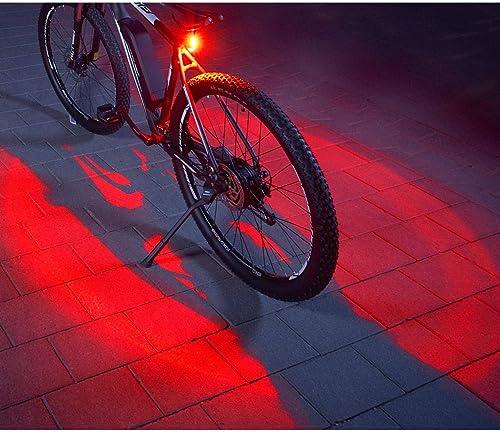 Mejor valorados en Luces traseras de ciclismo & Opiniones útiles ...