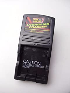 New Bright R/C 6.4V 9.6V Lithium Ion Battery Charger A587500493