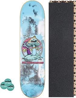Best skateboard decks rick and morty Reviews