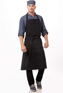Chef Works Unisex Rockford Bib Apron