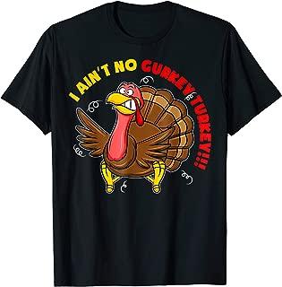 FGTeeV I Aint No Gurkey Turkey Hyperactive Family TShirt