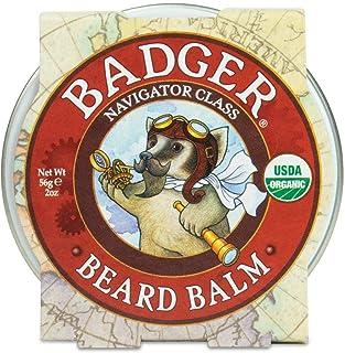 Badger Bart Balm, 56 g