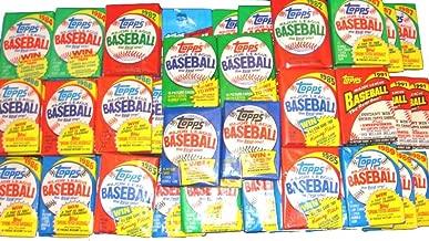 Best 87 topps baseball cards Reviews