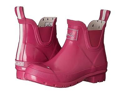 Joules Wellibob Gloss (Pink) Women
