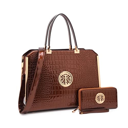 e39a9d4e97cc9e MMK Women's Designer Handbags Tote Bag Satchel handbag Shoulder Bags Tote  Purse